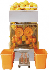 OJE-E4 orange Juicer